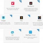 Google adds new app lineup for Chromecast