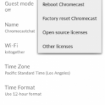 How to Reboot Remotely and Factory Reset