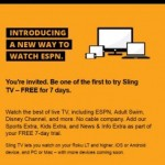 sling tv offering free 7 day trial – apk
