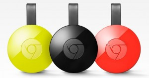 new chromecast colors