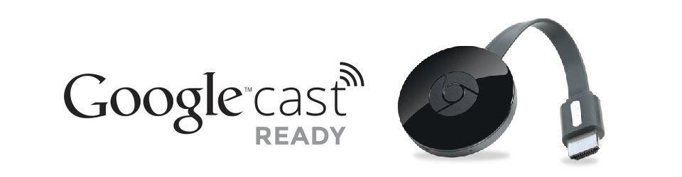 Google Cast Fan Blog