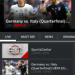 Euro Cup 2016 Live Streaming
