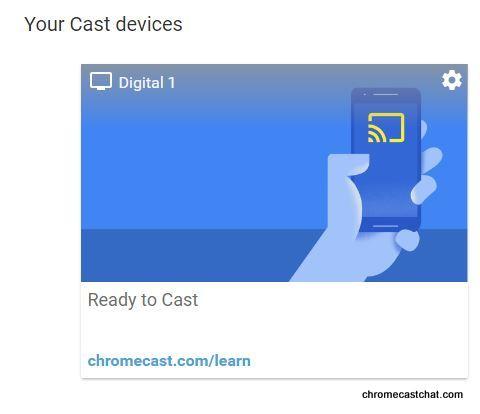 Google Cast Fan Blog Chromecast Fan Blog